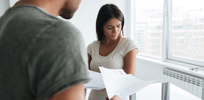 How Much Does A Divorce Lawyer Cost In Arizona?